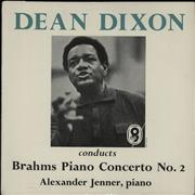 Click here for more info about 'Brahms: Piano Concerto No. 2 in B Flat, Op.83'