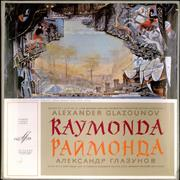 Click here for more info about 'Raymonda'