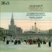 Click here for more info about 'Alexander Konstantinovich Glazunov - Symphony No. 7'
