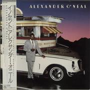 Click here for more info about 'Alexander O'Neal - Alexander O'Neal + Obi'