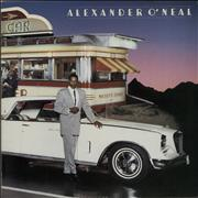 Click here for more info about 'Alexander O'Neal - Alexander O'Neal + The Remix Album'