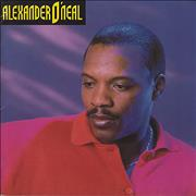Click here for more info about 'Alexander O'Neal - Alexander O'Neal'