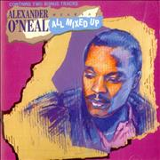 Click here for more info about 'Alexander O'Neal - All Mixed Up'