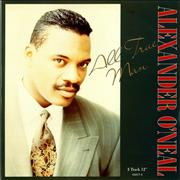 Click here for more info about 'Alexander O'Neal - All True Man'
