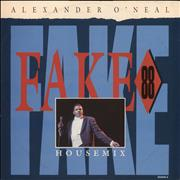 Click here for more info about 'Alexander O'Neal - Fake 88 (House Mix)'