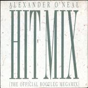 Click here for more info about 'Alexander O'Neal - Hit Mix'