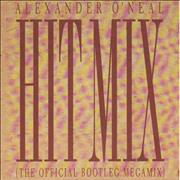 Click here for more info about 'Alexander O'Neal - Hitmix (The Official Bootleg Megamix)'