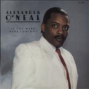 Click here for more info about 'Alexander O'Neal - If You Were Here Tonight'