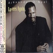 Click here for more info about 'Alexander O'Neal - Lovers Again'