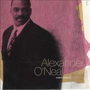 Click here for more info about 'Alexander O'Neal - Sentimental'
