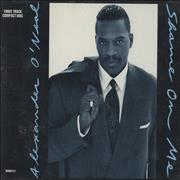 Click here for more info about 'Alexander O'Neal - Shame On You'