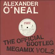 Click here for more info about 'Alexander O'Neal - The Official Bootleg Megamix Vol.2'
