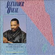 Click here for more info about 'Alexander O'Neal - (What Can I Say) To Make You Love Me'