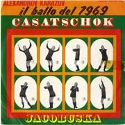 Click here for more info about 'Alexandrov Karazov - Casatschok'