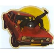 Click here for more info about 'Alexei Sayle - Ullo John Gotta New Motor'