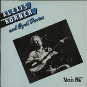 Click here for more info about 'Alexis Korner - Alexis 1957'