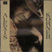 Click here for more info about 'Alexis Korner - Alexis Korner'