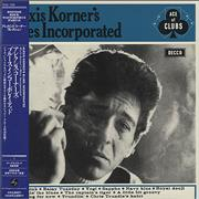 Click here for more info about 'Alexis Korner - Alexis Korner's Blues Incorporated'