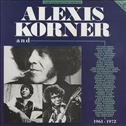 Click here for more info about 'Alexis Korner - And ...'