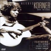 Click here for more info about 'Alexis Korner - And Friends'