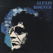 Click here for more info about 'Alexis Korner - Get Off My Cloud'