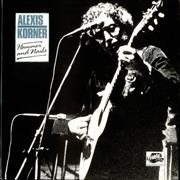Click here for more info about 'Alexis Korner - Hammer And Nails'