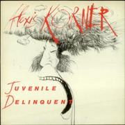 Click here for more info about 'Alexis Korner - Juvenile Delinquent'