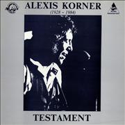 Click here for more info about 'Alexis Korner - Testament 1928 - 1984'