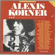 Click here for more info about 'Alexis Korner - The Collector Series 1972-1983'