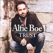 Click here for more info about 'Alfie Boe - Trust'