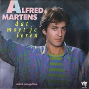 Click here for more info about 'Alfred Martens - Dat Moet Je Leren'