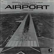 Click here for more info about 'Alfred Newman - Airport - Sealed'