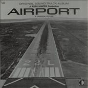 Click here for more info about 'Alfred Newman - Airport'