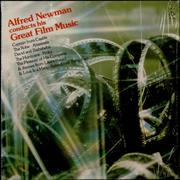 Click here for more info about 'Alfred Newman - Conducts His Great Film Music'