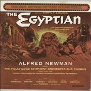 Click here for more info about 'The Egyptian'