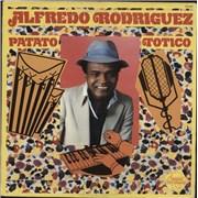 Click here for more info about 'Alfredo Rodriguez - Patato Totico'