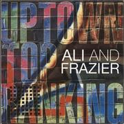 Click here for more info about 'Ali & Frazier - Uptown Top Ranking'