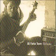 Click here for more info about 'Ali Farka Toure - Niafunke'