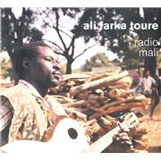 Click here for more info about 'Ali Farka Toure - Radio Mali'