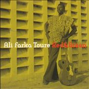 Click here for more info about 'Ali Farka Toure - Red & Green'
