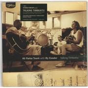 Click here for more info about 'Ali Farka Toure - Talking Timbuktu - 180gm Vinyl + Shrinkwrap'