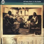 Click here for more info about 'Ali Farka Toure - Talking Timbuktu - EX'