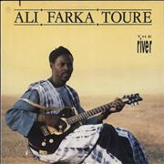 Click here for more info about 'Ali Farka Toure - The River'