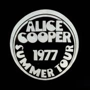Click here for more info about 'Alice Cooper - 1977 Summer Tour'