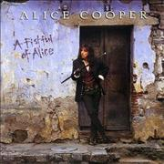 Click here for more info about 'Alice Cooper - A Fistful Of Alice'