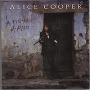 Click here for more info about 'Alice Cooper - A Fistful of Alice - 180gram'