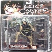 Click here for more info about 'Alice Cooper - Action Figure'
