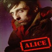 Click here for more info about 'Alice Cooper - Alice - Ex'
