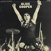 Click here for more info about 'Alice Cooper - Alice Cooper - songbook'
