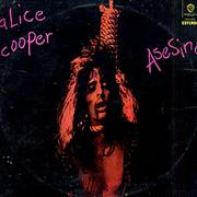 Click here for more info about 'Alice Cooper - Asesino (Killer) - Sealed'